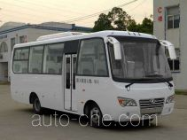 东宇牌NJL6750YF4型客车