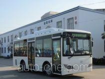 开沃牌NJL6769GN5型城市客车