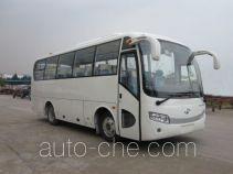 东宇牌NJL6808YA4型客车