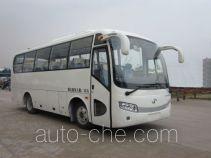 东宇牌NJL6808YN5型客车
