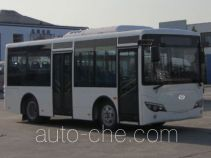 Kaiwo NJL6809BEV1 electric city bus