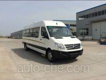 开沃牌NJL6810BEV3型纯电动客车