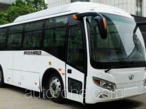 Dongyu Skywell NJL6820BEVG electric city bus