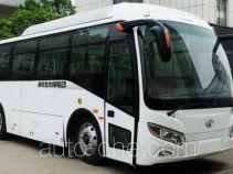 东宇牌NJL6820BEVG型纯电动城市客车