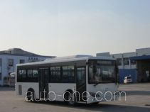 Dongyu Skywell NJL6859BEV8 electric city bus