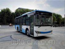 开沃牌NJL6859BEV28型纯电动城市客车