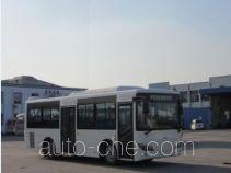 开沃牌NJL6859G4A型城市客车