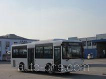开沃牌NJL6859GN5型城市客车