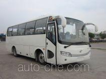 开沃牌NJL6878YA4型客车