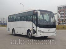 东宇牌NJL6908YNA5型客车