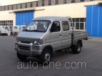 CNJ Nanjun NJP2310W low-speed vehicle