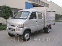 CNJ Nanjun NJP2310WCS low-speed stake truck