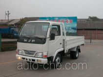 CNJ Nanjun NJP2810-9 low-speed vehicle