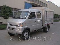 CNJ Nanjun NJP2810CWCS low-speed stake truck