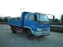 南骏牌NJP3040ZEP31M型自卸汽车