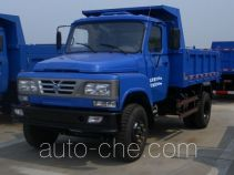 CNJ Nanjun NJP4010CD6 low-speed dump truck