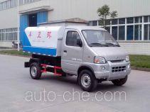 CNJ Nanjun NJP5030ZLJRD28M dump garbage truck