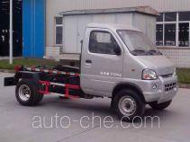 CNJ Nanjun NJP5030ZXXRD28BC detachable body garbage truck