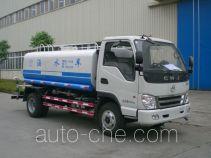 南骏牌NJP5080GSSZD33M型洒水车