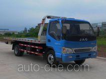 CNJ Nanjun NJP5080TQZ38JHM wrecker