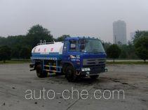 南骏牌NJP5120GSSQP39B型洒水车