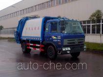 CNJ Nanjun NJP5120ZYSQP39B garbage compactor truck