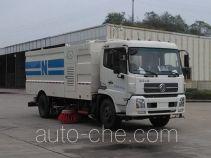 CNJ Nanjun NJP5160TXS50V street sweeper truck