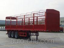 CNJ Nanjun NJP9400CCYP3100 stake trailer