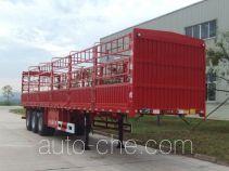 CNJ Nanjun NJP9400CCYP3300 stake trailer