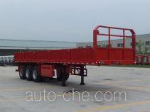 CNJ Nanjun NJP9400LP3100 dropside trailer
