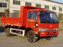 King Long NJT3161 dump truck