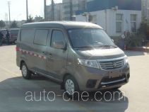 King Long NJT5020XXYBEVE electric cargo van