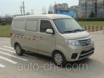 King Long NJT5022XXYBEV electric cargo van
