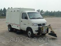 King Long NJT5032TSLBEV electric street sweeper truck