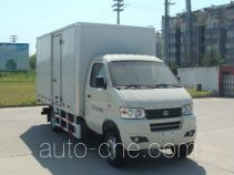 King Long NJT5033XXYBEV1 electric cargo van