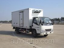 King Long NJT5041XLC refrigerated truck