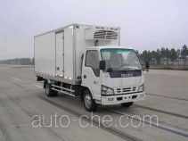 King Long NJT5070XLC refrigerated truck