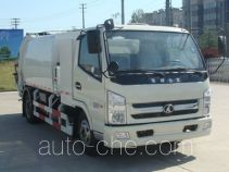 King Long NJT5080ZYSBEV electric garbage compactor truck