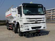 King Long NJT5310GRJ emulsion matrix transport truck
