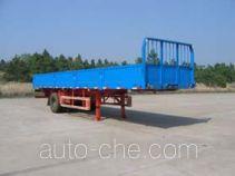 King Long NJT9150 trailer