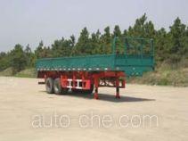 King Long NJT9220Z dump trailer