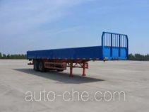 King Long NJT9310 trailer