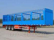 King Long NJT9320CXY stake trailer
