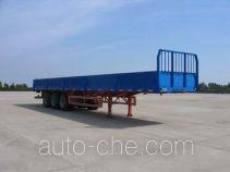 King Long NJT9390 trailer