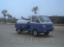Tianyin NJZ5016GXE suction truck