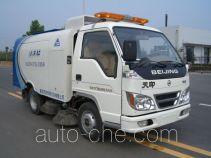 天印牌NJZ5043TSL型扫路车