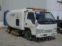 天印牌NJZ5059TSL型扫路车