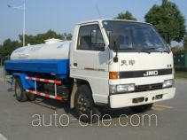 Tianyin NJZ5060GXE3 suction truck