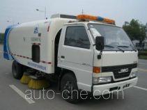 天印牌NJZ5060TSL型扫路车