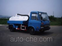 Tianyin NJZ5061GXE suction truck